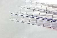 Сотовый поликарбонат BEROLUX d=8 мм, фото 1