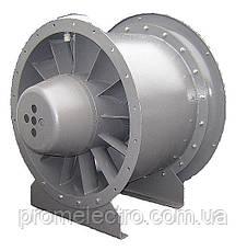 Вентилятор канальный Tyvent WOO-80/3 M, фото 3