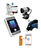ТМДН Программно-аппаратный комплекс для телеметрии и телемедицинского консультирования