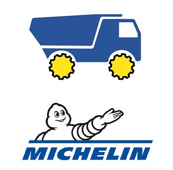 Шины Индустриальные и КГШ MICHELIN
