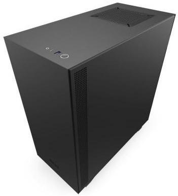 Корпус для компьютера NZXT H510 Black