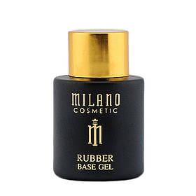 Milano 20 ml, Rubber Base Gel