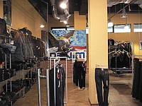 Магазин Denim в ТЦ Green Plaza