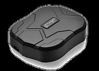 Авто Трекер GPS Автономный на мощных магнитах с аккумулятором 5000 мАч на 90 дней, TKSTAR, Модель TK905