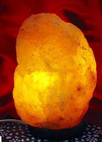 Соляная лампа 1-3  кг
