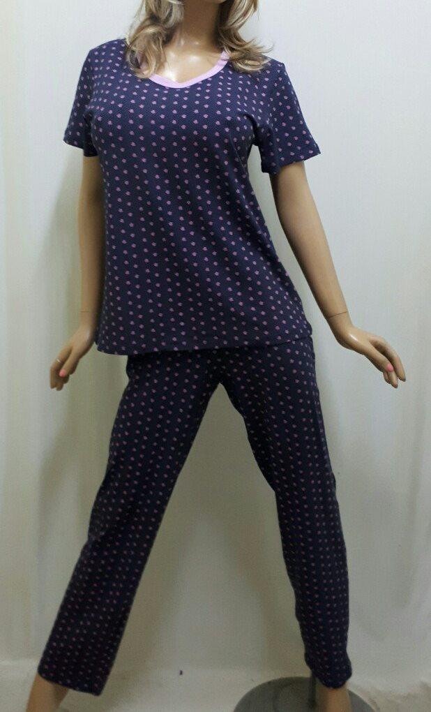 Пижама женская футболка и брюки, от 44 до 54 р-ра, Харьков