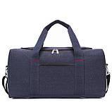 Холщовая сумка дорожная, фото 2