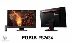 ЖК монитор EIZO Foris FS2434