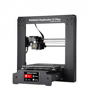 3D принтер Wanhao Duplicator i3 PLUS (MARK2) DEMO, фото 2