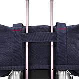 Холщовая сумка дорожная, фото 8