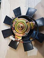 Вентилятор охлаждения ваз 2103,2104,2105,2106,2107 АВТОВАЗ, фото 1