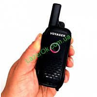 Рация Voyager Connect на аккумуляторе 18650 (2 шт), фото 1
