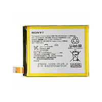 Аккумулятор Sony E5506 Xperia C5 Ultra, E5533,E5563,E6533, Xperia Z+ DS,E6553 Xperia Z3+,Xperia Z4, / LIS1579ERPC (2930 mAh) Original