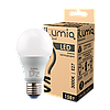 Светодиодная лампа Ilumia 15Вт, цоколь Е27, 3000К (теплый белый), 1500Лм (002)