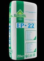 Евромикс EP 22  Шпаклевка финишная белый цвет