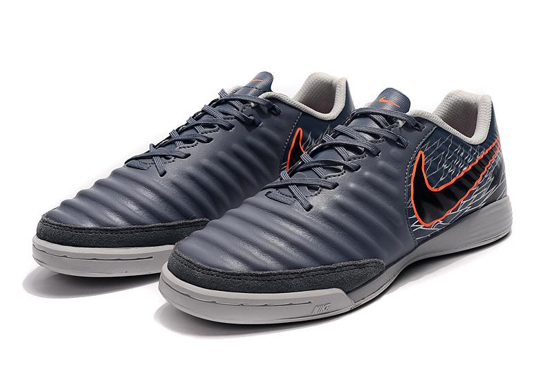 Футзалки (бампы) Nike Tiempo Legend VII Academy IC