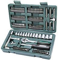 Набор инструментов MANNESMANN 130 шт. Германия