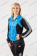 Спортивный костюм для девушки Adidas с лосинами