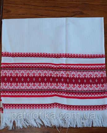 Хлебосольный рушник   Хлібосільний рушник 0,7 м, фото 2