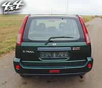 Кузов Т30  t30 Nissan X-Trail Ниссан Х-Трейл Нісан Х-Трейл Нисан Х-Трайл с 2001 г. в.