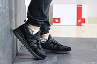 Мужские кроссовки New Balance 574,черные