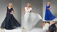 Платья вечерние женские с 48 по 64 размер оптом и в розницу