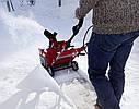 Снегоочиститель AL-KO SnowLine 46 E (112932), фото 2