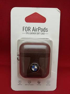 Чохол-Case для AirPods BMW