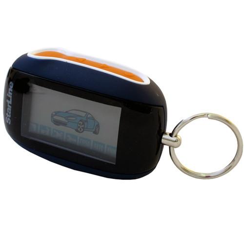 Брелок с ЖК-дисплеем для сигнализации StarLine B92