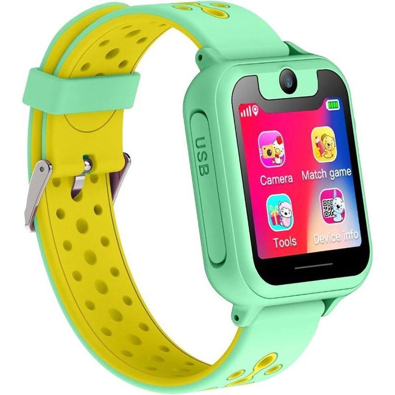 Детские смарт-часы S6