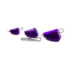"""Фиолетовый груз """"Пуля Active"""" (зип-пакеты)"""