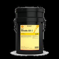 SHELL масло редукторное Omala S2 G 320 / Shell Omala 320 олива редукторна - 20 л
