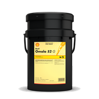 SHELL масло редукторное Omala S2 G 150 / Shell Omala 150 олива редукторна - 20 л