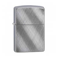 Зажигалка Zippo Reg Diagonal Weave, 28182