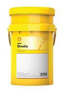 SHELL масло редукторное Omala S4 GX 320 / Shell Omala HD 320 олива редукторна - 20 л