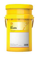 Редукторное масло Shell Omala S4 GX 220 / Shell Omala HD 220 олива редукторна - 20 л