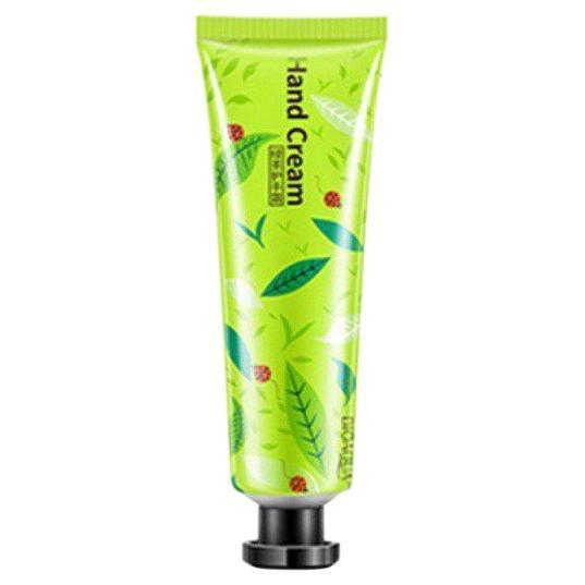Увлажняющий и питательный крем для рук BIOAQUA Hand Cream Green Tea