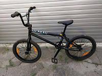 Велосипед BMX Giant MODEM black ( б/у )