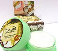 Тайская отбеливающая зубная паста с кокосом 25г