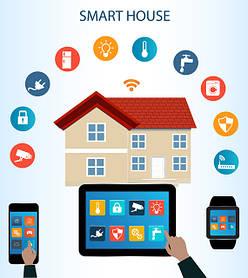 ___ РОЗУМНИЙ БУДИНОК ___ Smart House / Умный дом