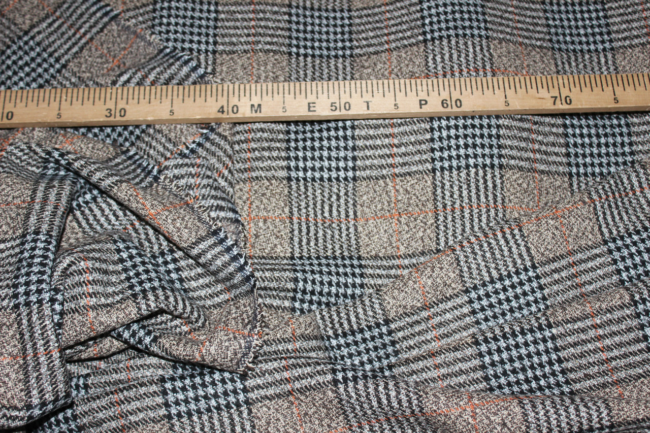 Ткань жакетная,  пальтовая  № 753, фото 1