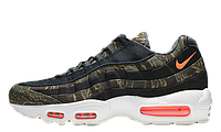 Кроссовки Carhartt x Nike Air Max 95 WIP Camo Green
