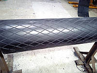 Обрезинивание (футеровка) приводных барабанов, фото 1