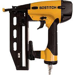 Пистолет гвоздезабивной BOSTITCH FN1664-E нейлер пневматический гвоздезабиватель