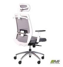 Кресло руководителя Инсталл (Install White Alum) (с доставкой), фото 3