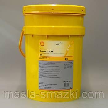Масла станочные Shell (шпиндельные и для направляющих скольжения)