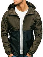 Демисезонная мужская курточка!!!