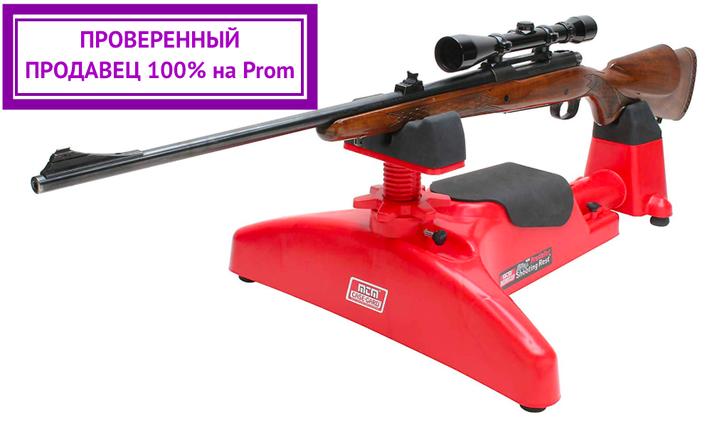 Станок для стрельбы MTM Predator Shooting Rest PSR-30, фото 2
