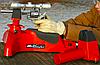 Станок для стрельбы MTM Predator Shooting Rest PSR-30, фото 5
