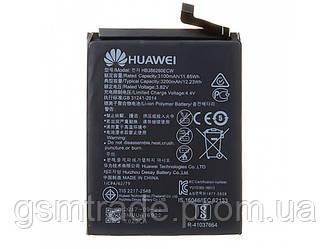 Аккумулятор Huawei P10 VTR-L29 (HB386280ECW) (3200 mAh)